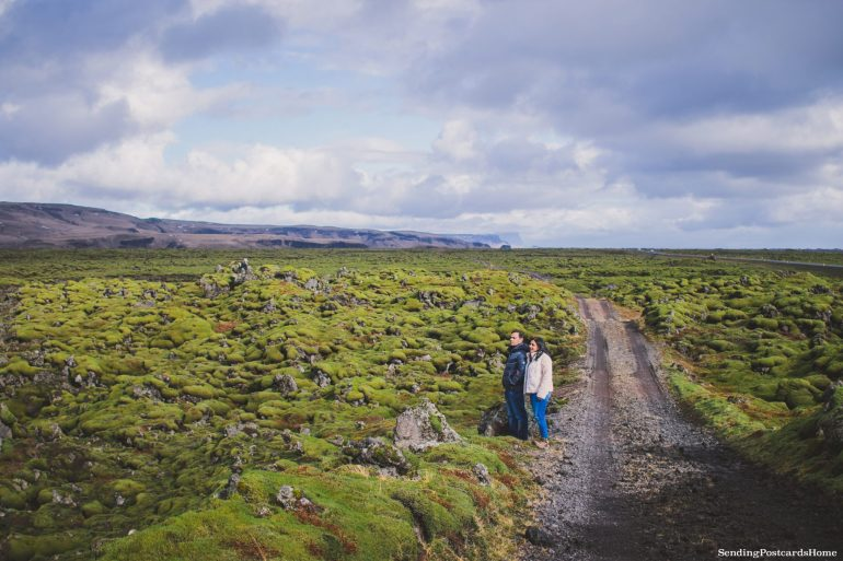 5 Tips on Planning a Trip to Iceland - Lava walk, south iceland