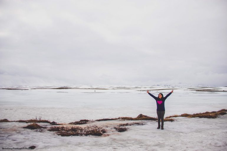 5 Tips on Planning a Trip to Iceland - Thingvellir national park - Iceland