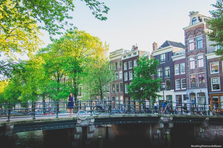 Amsterdam _ Amsterdam Guide for the First Timers