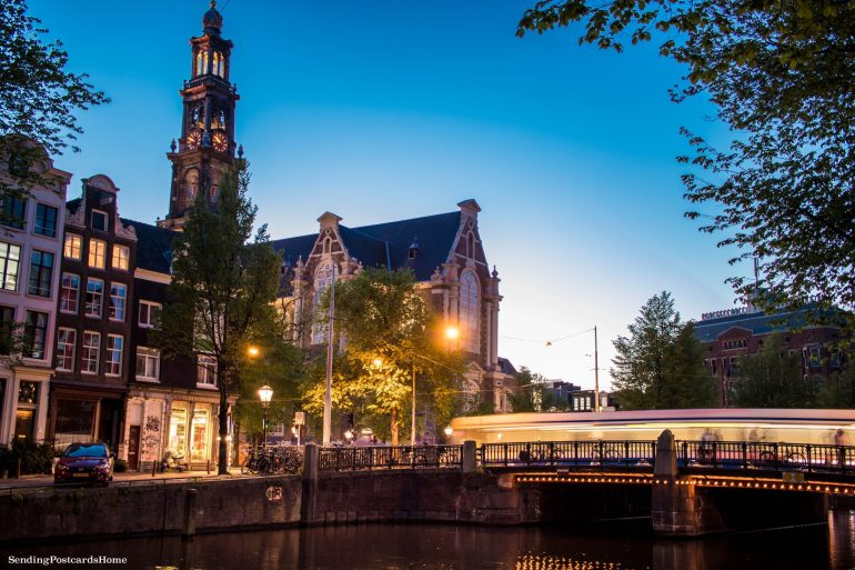 Canals of Amsterdam 1 _ Amsterdam Guide for the First Timers