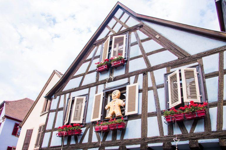 Picturesque Alsace _ Riquewihr 5