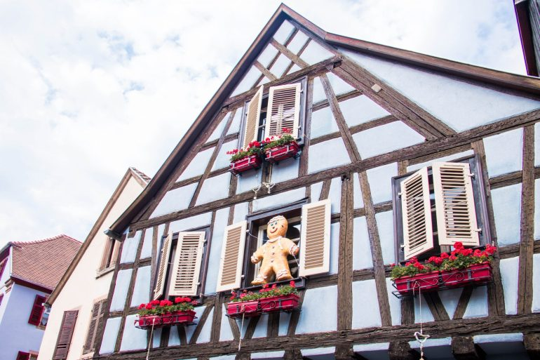 Picturesque Alsace _ Riquewihr 5