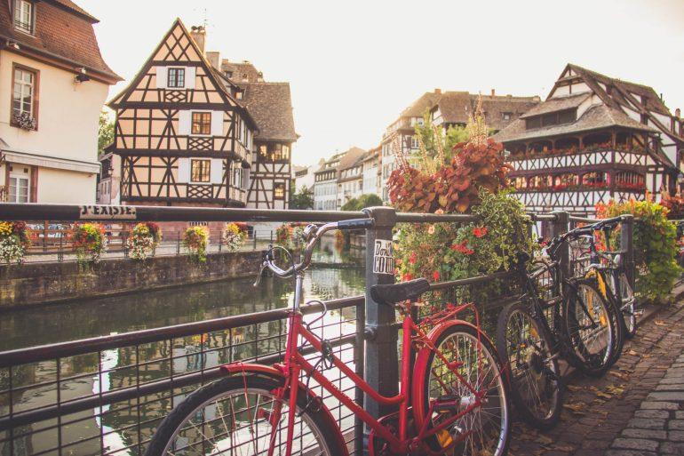 Strasbourg - La Petit France 11