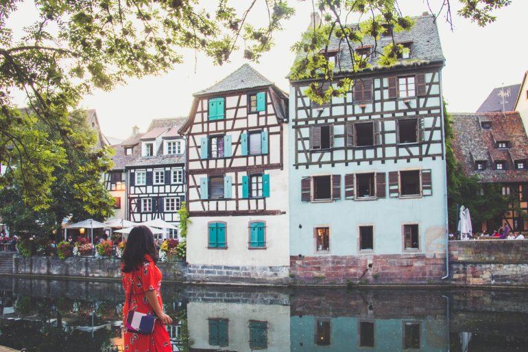 Strasbourg - La Petit France 9