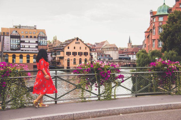 Strasbourg - La Petite France 7