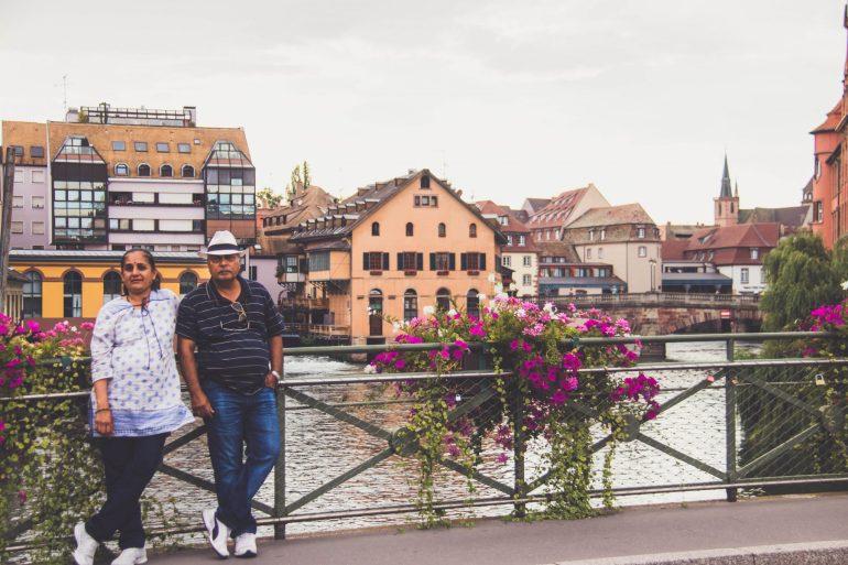 Strasbourg - La Petite France 8