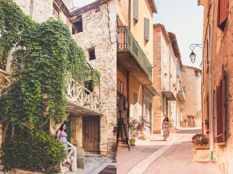 Sault - Lavender capital Provence 2