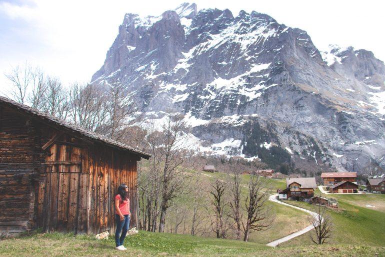 First, Grindelwald, Interlaken, Switzerland 2