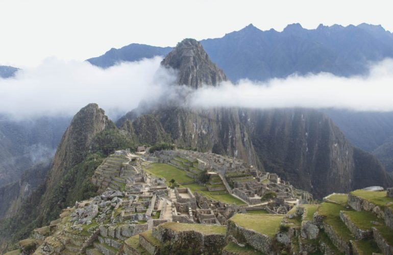 Peru travel next holiday destination