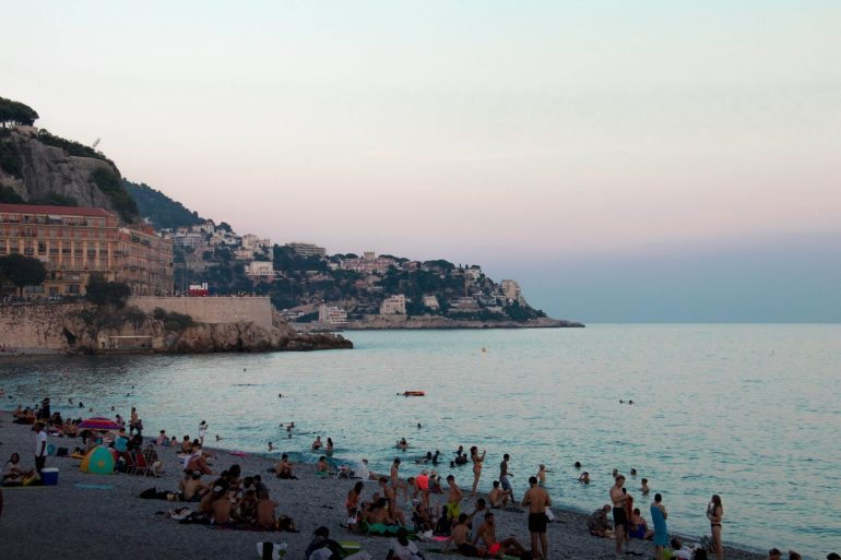 Travel guide for the French Riviera, Nice, Côte d'Azur 9