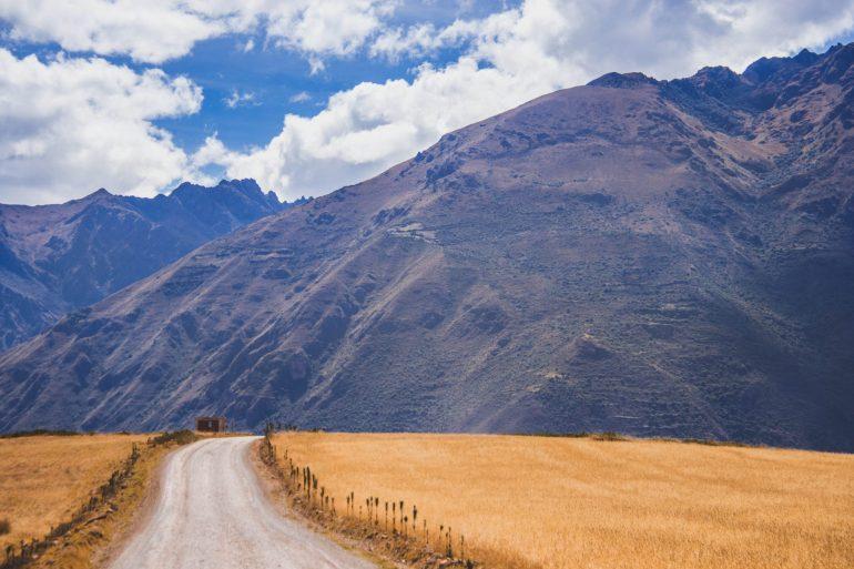 Sacred Valley, Peru 2