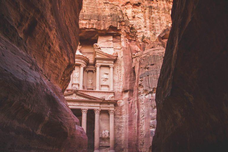 Treasury Petra 2