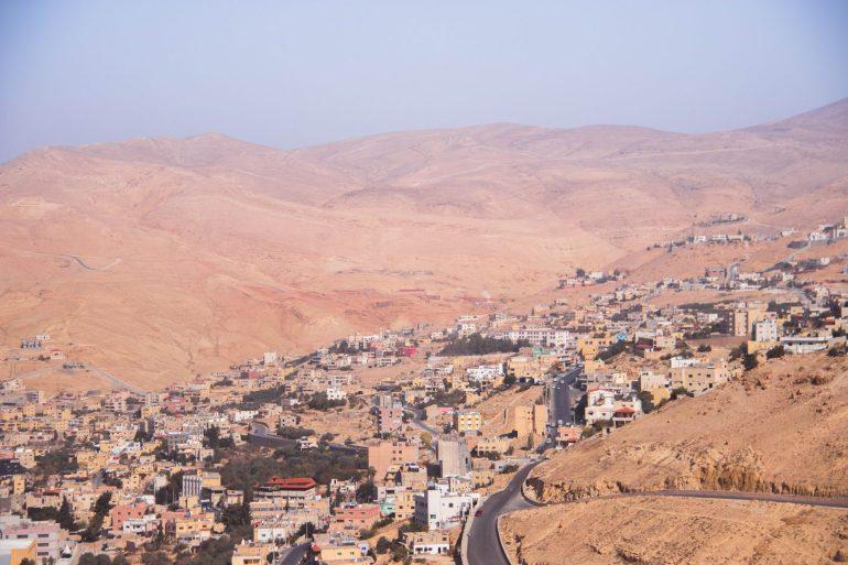 Wadi Musa 1
