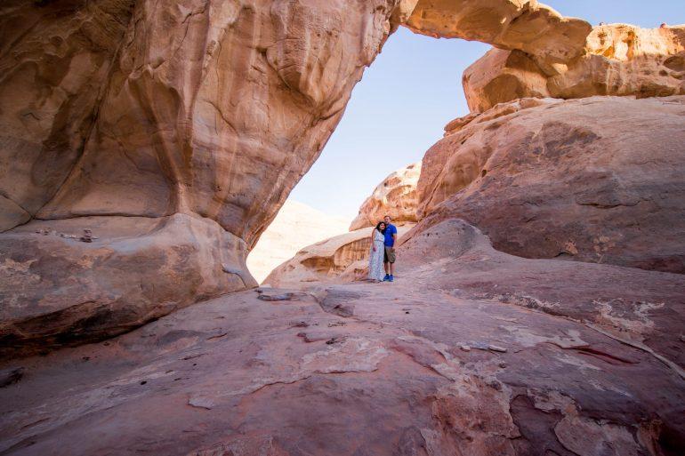 Wadi Rum desert 11