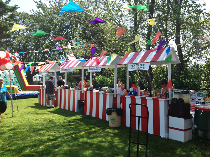 arts and crafts chairs ikea kitchen send in the clowns entertainment corp. | new york concessions for party events entertainment.