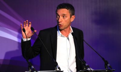 Gaillard (président de l'EPCR) : «La rencontre entre Llanelli et Toulon ne présentait aucun risque»