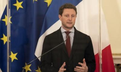 Violences policières : le gouvernement ne fera preuve d'»aucune complaisance», assure le secrétaire d'Etat aux Affaires européennes