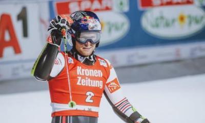 Ski alpin : le Français Alexis Pinturault remporte le géant parallèle de Lech en Autriche