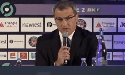 Vers une baisse des salaires en Ligue 1 et en Ligue 2 ?