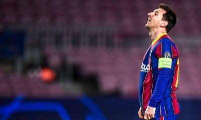 Barça : Le contrat à 555 millions de Messi met l'Espagne en émoi