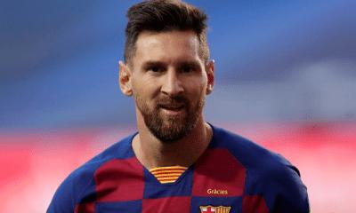 Lionel Messi ne trouvera aucun club s'il ne baisse pas son salaire (LP)