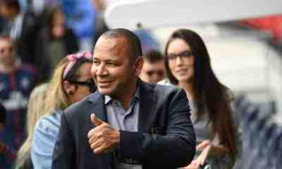 Le père de Neymar (PSG) s'en prend à Pascal Dupraz, l'entraîneur de Caen