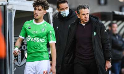 ASSE : Anarchie à Sainté, attention à la Ligue 2