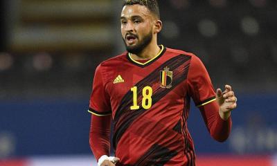 Ahmed Touba, passé par les équipes jeunes belges, choisit finalement l'équipe nationale algérienne