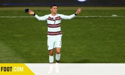Cristiano Ronaldo taquiné par le « pire club du monde »