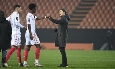 Aurélien Tchouaméni (Monaco) rend hommage à Niko Kovac, « un grand coach »