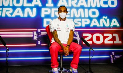 Hamilton a 'ruiné' son hiver en négociant tardivement son contrat avec Mercedes F1 -Auto.com