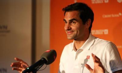 Roger Federer estime que « les athlètes ont besoin d'une décision » sur la tenue des Jeux Olympiques de Tok…