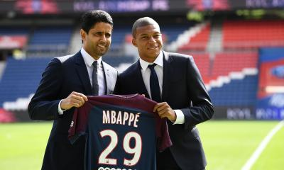 Croissants, négociations, Emery : les coulisses du transfert de Kylian Mbappé au PSG en 2017