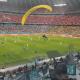 Euro 2021 -Allemagne : un militant de Greenpeace manque de s'écraser en tribune avec un ULM, plusieurs blessés