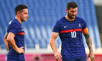 JO : La France prend l'eau, Ripoll a une bonne excuse