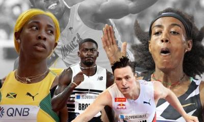 Orphelin d'Usain Bolt, l'athlétisme cherche sa star aux JO de Tokyo