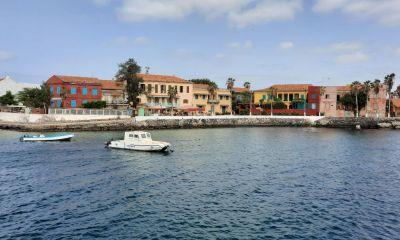 «Le Covid-19 a tué le tourisme à Gorée» : au large du Sénégal, une île au bord de l'asphyxie économique