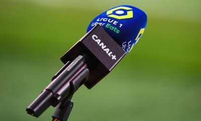 Droits TV: le programme TV des prochaines journées de Ligue 1 avec Amazon et Canal+