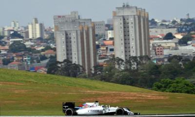 Formule 1 : pas de restriction de public au Grand Prix du Brésil