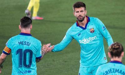 FC Barcelone, PSG : orphelin de Messi, Piqué s'offre les droits TV de la Ligue 1