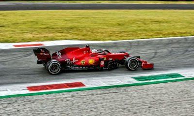 LIVE F1 – Grand Prix d'Italie : les qualifications en direct