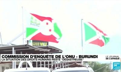 Putsch en Guinée : La CEDEAO impose des sanctions à la junte