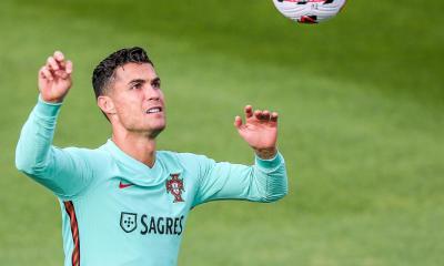 Manchester United : la folle révélation sur le transfert de Cristiano Ronaldo