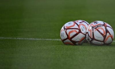 Menacée par l'incendie du stade, la rencontre Andorre-Angleterre est maintenue