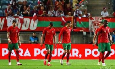Le Portugal en père peinard face au Qatar