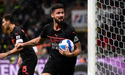 Serie A -2) et nouveau leader