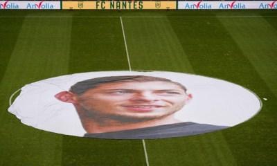 FC Nantes : Mort d'Emiliano Sala, un accusé plaide coupable
