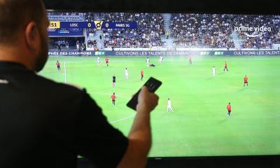 Ligue 1 : la programmation TV de la 14e journée
