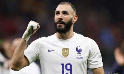 Karim Benzema passe en défense / Affaire de la sextape / J3 / SOFOOT.com