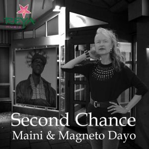 Maini___Magneto_Dayo__Second_Chance_cd_artwork